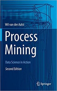 process mining data science in action english