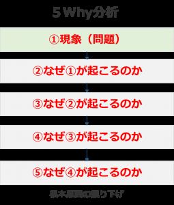 5 why analysis
