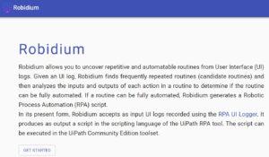 robidium toppage