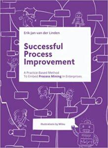 book successful process improvement